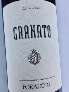 Foradori, Granato 2016