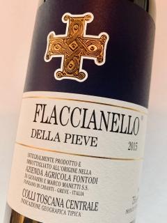 Fontodi, Flaccianello 2015 (BIO)
