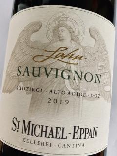 St. Michael Eppan, Sauvignon Lahn 2019