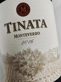 Monteverro, Tinata 2016