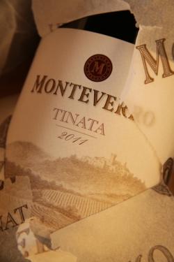 Monteverro, Tinata 2011