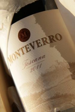 Monteverro 2011