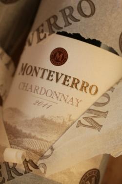 Monteverro, Chardonnay 2011