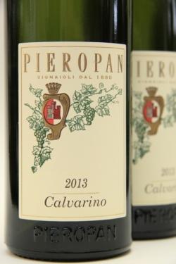 Pieropan, Calvarino, Soave Classico DOC bianco 2013
