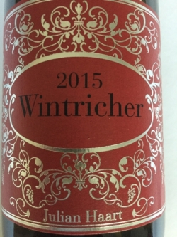 Julian Haart, Wintricher Riesling 2015