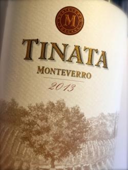 Monteverro, Tinata 2013