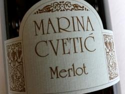 Masciarelli, Marina Cvetic Merlot IGT 2013