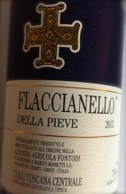 Flaccianello 2013, Fontodi