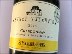 St. Michael Eppan, Chardonnay Sanct Valentin 2015
