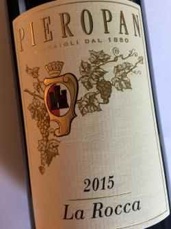 Pieropan, La Rocca, Soave Classico DOC bianco 2015