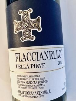 Fontodi, Flaccianello della Pieve Toscana IGT 2016 (BIO)