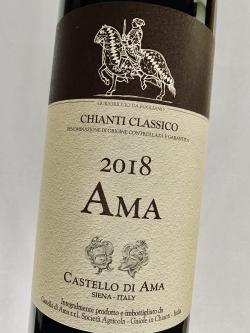 Castello di Ama, Ama Chianti Classico 2018