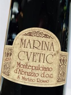 Masciarelli, Montepulciano d`Abruzzo Marina Cvetic Riserva DOC 2017