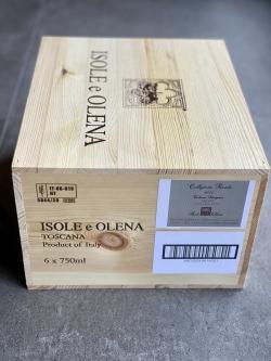 Cabernet Sauvignon Toscana IGT 2016, Collezione Privata, 6er OHK