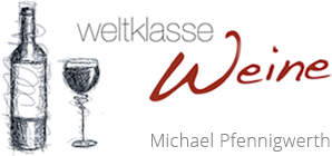 Weltklasse-Weine
